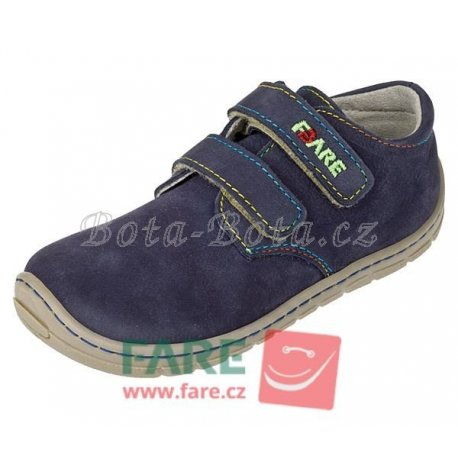Fare Bare dětské celoroční boty 5413203