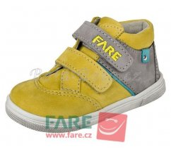 Dětské celoroční boty kotníkové 2121281
