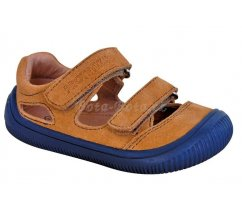 Dětské letní sandále Protetika BERG BEIGE