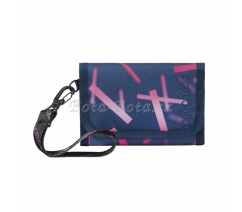 Peněženka coocazoo AnyPenny, Cyber Pink,129795