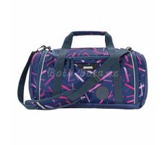 Sportovní taška coocazoo SporterPorter, Cyber Pink