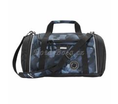 Sportovní taška coocazoo SporterPorter, Grey Rocks