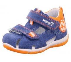 Dětský sandál Superfit 0-609142-8000