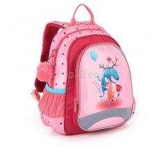 Dětský batoh na výlety či kroužky Topgal SISI 21024 G