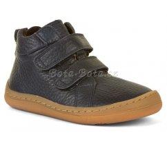 Dětská celoroční obuv barefoot Froddo G3110195