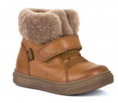 Froddo G2110102-4 dětské boty