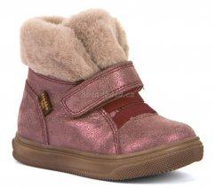 Froddo G2110102-3 dětské boty