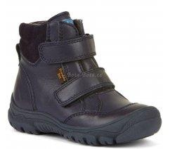Froddo G3110187 dětské boty