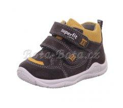 Dětská celoroční obuv Superfit 1-009417-2000