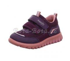 Dětská celoroční obuv Superfit 1-006194-8510
