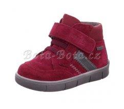 Dětská celoroční obuv Superfit 1-009434-5000 s GTX,ULLI