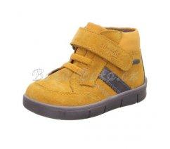 Dětská celoroční obuv Superfit 1-009434-6000 s GTX,ULLI