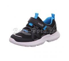 Dětská celoroční obuv Superfit 1-006219-0000