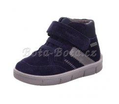 Dětská celoroční obuv Superfit 1-009434-8010 s GTX