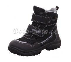 Dětská zimní obuv Superfit 1-000024-0000