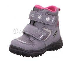 Dětská zimní obuv Superfit 1-000045-2010