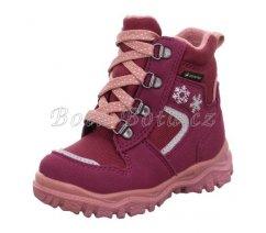 Dětská zimní obuv Superfit 1-000046-5010