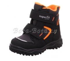 Dětská zinmí obuv Superfit 1-000047-0010,HUSKY 1