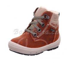 Dětská zimní obuv Superfit 1-006309-5400,GROOVY