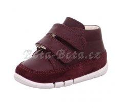 Dětská celoroční obuv Superfit 1-006341-5020 FLEXY