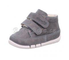 Dětská celoroční obuv Superfit 1-006341-7500,FLEXY