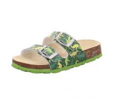 Dětské pantofle Superfit 1-000111-7000