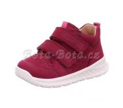 Dětská celoroční obuv Superfit 1-000363-5010 BREEZE