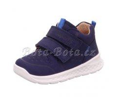 Dětská celoroční obuv Superfit 1-000363-8010 BREEZE