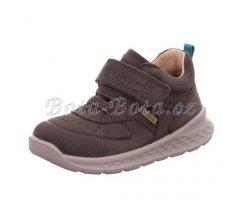 Dětská celoroční obuv Superfit 1-000364-3010 BREEZE