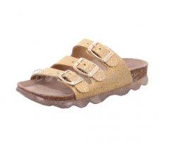 Dětské pantofle Superfit 1-009120-9000,JELLIES