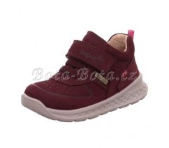 Dětská celoroční obuv Superfit 1-000364-5010
