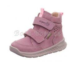 Dětská celoroční obuv Superfit 1-000367-8500 BREEZE