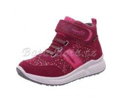 Dětská celoroční obuv Superfit 1-009184-5010