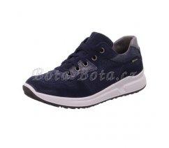 Dětská celoroční obuv Superfit 1-009187-8000