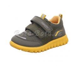 Dětská celoroční obuv Superfit 1-006194-7010