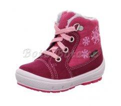 Dětská zimní obuv Superfit 1-009307-5010 Groovy