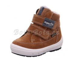 Dětská zimní obuv Superfit 1-009314-3010 Groovy
