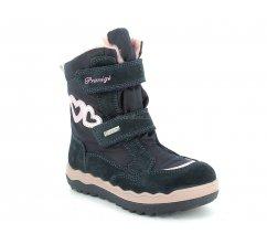 Dětská zimní obuv Primigi 8382311 PFZGT