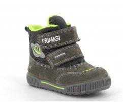 Dětská zimní obuv Primigi 8364222 PRIGT