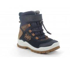 Dětská zimní obuv Primigi 8395933 PHHGT