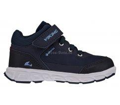 Dětská celoroční obuv Viking 3-50020-5 Spectrum R Mid GTX