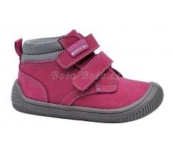 Dětské celoroční boty Protetika barefoot FOX FUXIA