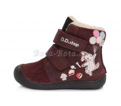 DDstep W063-422M zimní boty