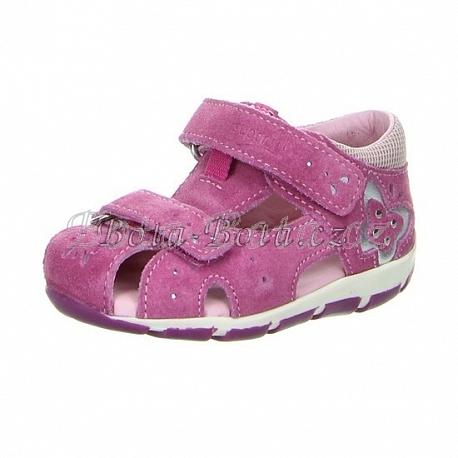 Dětské sandále SuperFit 2-00140-64