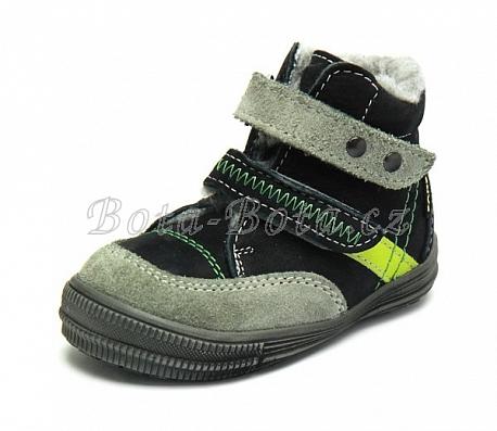 Dětská zimní obuv FARE 2147161