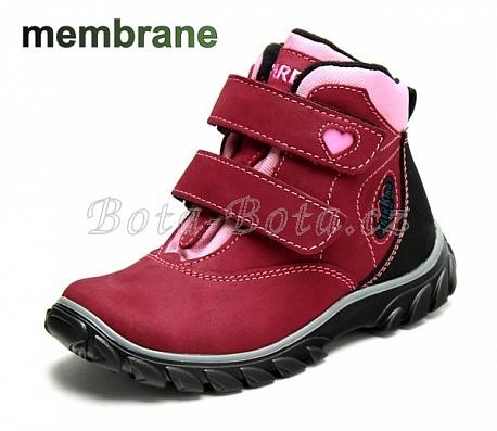Dětská obuv FARE 2640292