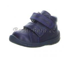 Dětská celoroční obuv SuperFit 3-00332-82