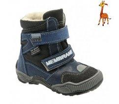 Dětské zimní boty KTR 315M