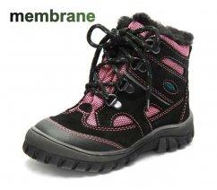 Dětská zimní  obuv FARE 846251