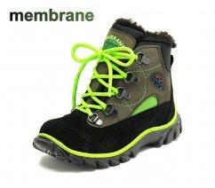 Dětská zimní obuv FARE 847214